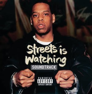 Streets Is Watching (soundtrack) - Image: Streets Is Watching soundtrack