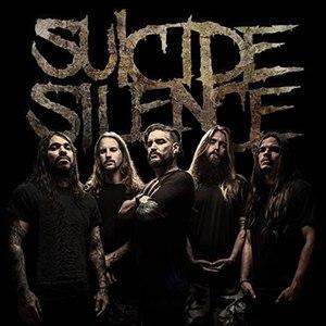 Suicide Silence (album) - Image: Suicide Silence 2017