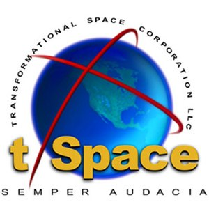 T/Space - Image: T Space logo