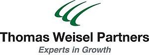 Thomas Weisel Partners - Image: TWP LOGO
