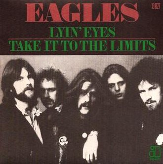 Take It to the Limit (Eagles song) - Image: Take it to the Limit