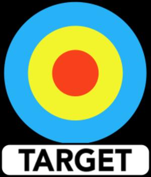 Target Books - Target books