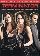 as cronicas de sarah connor 3 temporada dublado