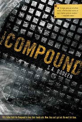 The Compound (book) - Image: The Compound Bodeen