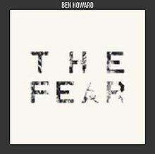 The Fear Single cover art