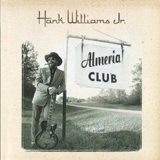 The Almeria Club Recordings - Image: The Almeria Club Recordings