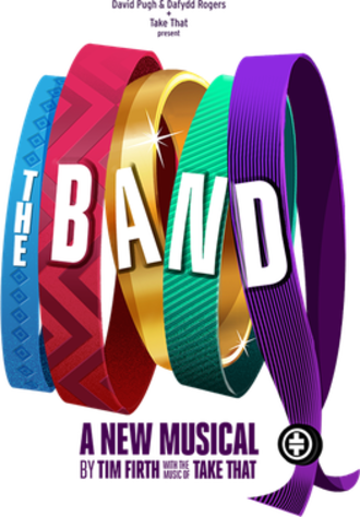 The Band (musical) - Logo for the production