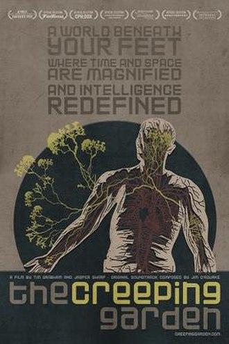 The Creeping Garden - Film poster