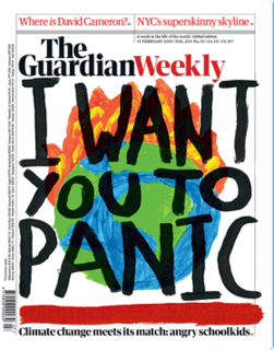 <i>The Guardian Weekly</i>