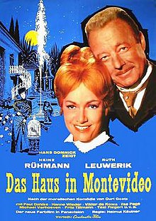 The House in Montevideo (1963 film).jpg