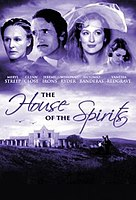 Picture of a movie: The House Of The Spirits