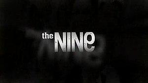 The Nine (TV series) - Intertitle