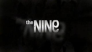 <i>The Nine</i> (TV series) American drama television series