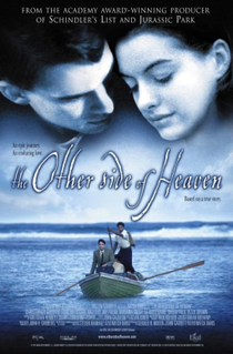 <i>The Other Side of Heaven</i> 2001 adventure drama film by Mitch Davis