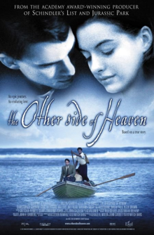 The Other Side of Heaven theatrical poster.png