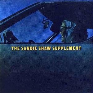 The Sandie Shaw Supplement - Image: The Sandie Shaw Supplement
