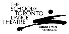 The School of Toronto Dance Theatre, logo, April 2015.jpg