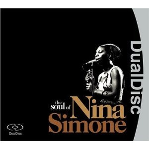 The Soul of Nina Simone - Image: The Soul of Nina Simone cover art