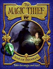The Magic Thief - Wikipedia