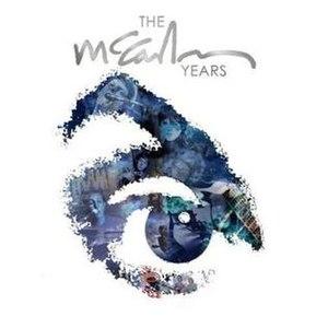The McCartney Years - Image: Themccartneyyears
