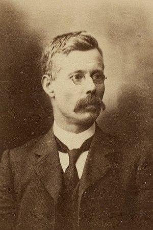 Thomas Pascoe (politician) - Image: Thomas Pascoe 1902