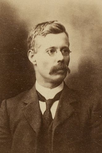 Thomas Pascoe (politician) - Image: Thomas Pascoe 1902