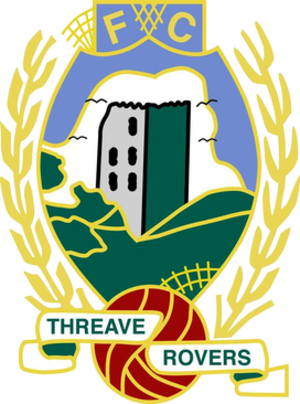 Threave Rovers F.C. - Image: Threaverovers