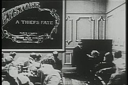 Talk tillie 39 s punctured romance 1914 film wikipedia for Farcical comedy plays