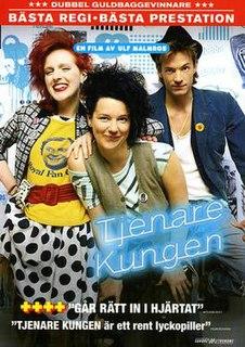 <i>Tjenare kungen</i> 2005 film by Ulf Malmros