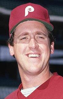 Todd Frohwirth American baseball player