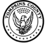 Official seal of Tompkins County