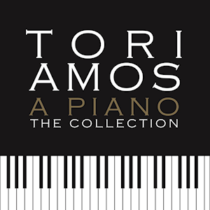 A Piano: The Collection - Image: Tori Amos A Piano The Collection