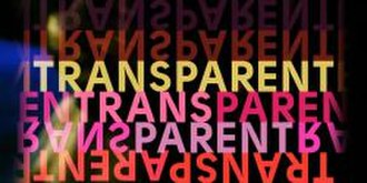 Transparent (TV series) - Image: Transparent Title Card