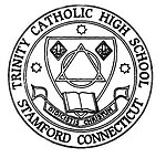 Trinity Catholic High School (Connecticut) logo.jpg