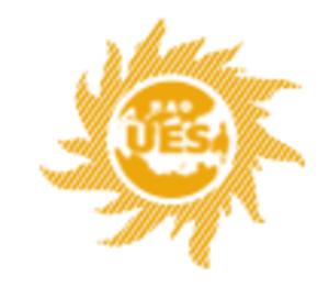 RAO UES - Image: UES logo 2 en