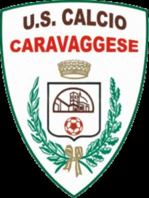 U.S.O. Calcio - Old Calcio Caravaggese logo
