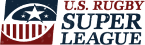 Rugby Super League (United States) - Image: US Rugby Super League Logo
