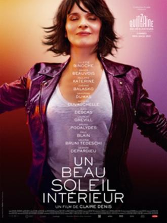 Let the Sunshine In (film) - Film poster