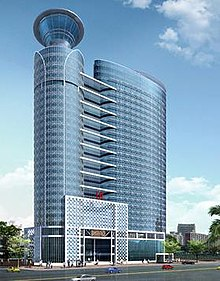 List of tallest buildings in Dhaka - Wikipedia