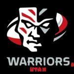 Utah Warriors rugby logo 2018.png