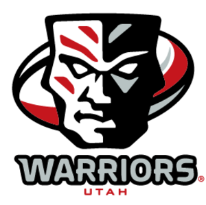 Utah Warriors (rugby union) - Warriors logo for Major League Rugby