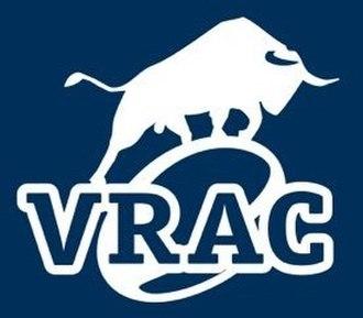 Valladolid RAC - Image: VRAC Shield