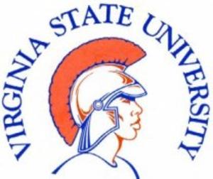 Virginia State Trojans - Image: VSU Trojans