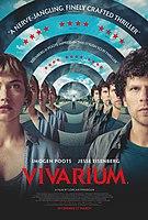 Picture of a movie: Vivarium