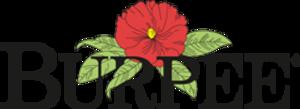 Burpee Seeds - Image: W. Atlee Burpee & Co. logo