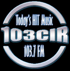 WCIR-FM - Image: WCIR FM 2009