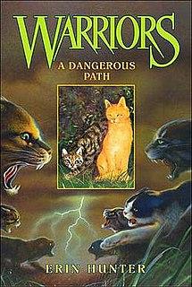 <i>A Dangerous Path</i>