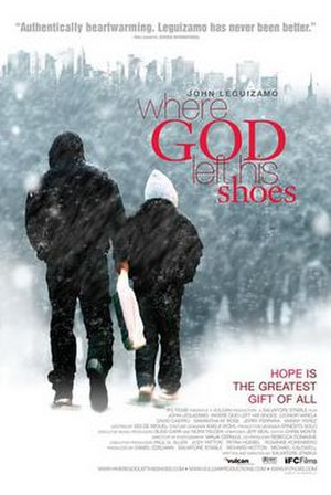 Where God Left His Shoes - Image: Where God Left His Shoes
