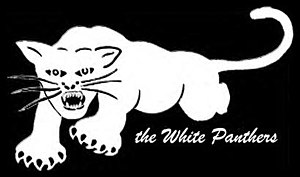 White Panther Party - Image: Whit panther
