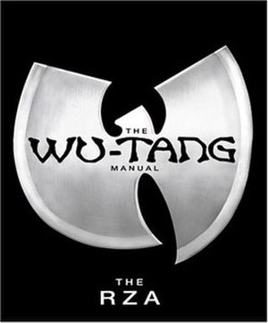 The Wu-Tang Manual - Image: Wutangmanual
